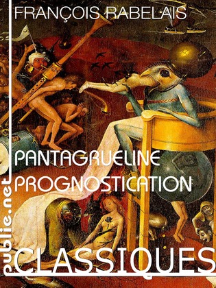La Pantagrueline Prognostication