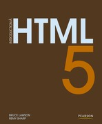 Introduction à HTML5