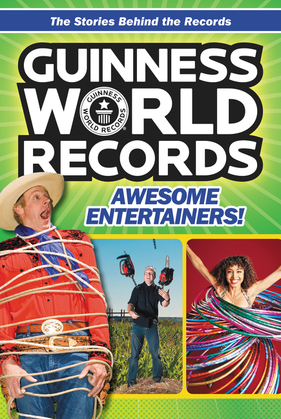 Guinness World Records: Awe...