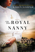 The Royal Nanny