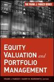 Equity Valuation and Portfolio Management