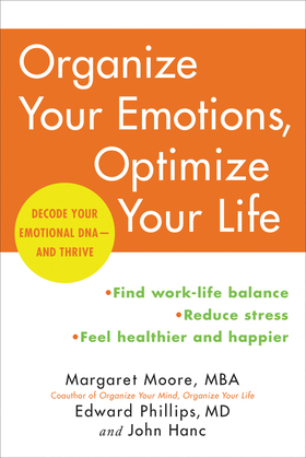 Organize Your Emotions, Opt...