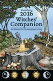 Llewellyn's 2016 Witches' Companion: An Almanac for Contemporary Living