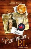 Bartender, PI