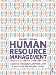 Human Resource Management: The Public Service Perspective