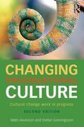 Changing Organizational Culture: Cultural Change Work in Progress