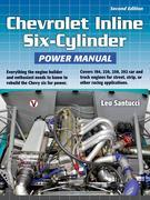 Chevrolet Inline Six-Cylinder Power Manual