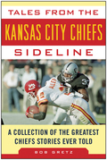 Tales from the Kansas City Chiefs Sideline