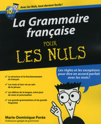 La Grammaire franaise Pour les Nuls