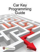 Car Key Programming Guide