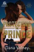 Protecting the Prince: A Wyn Security Novel