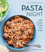 Williams-Sonoma Pasta Night: Dinner Solutions for Every Day of the Week