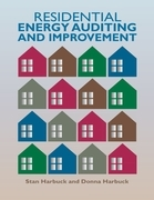 Residential Energy Auditing and Improvement
