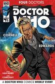 Doctor Who: 2015 Event: Four Doctors #4