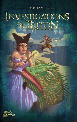 Investigations avec un Triton
