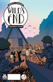 Wild's End: The Enemy Within #1