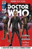 Doctor Who: 2015 Event: Four Doctors #5