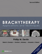 Brachytherapy, Second Edition: Applications and Techniques