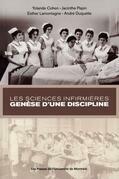 Les sciences infirmières: genèse d'une discipline