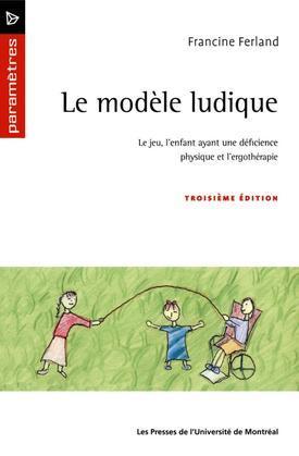 Le modèle ludique (3e édition)