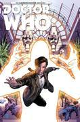 Doctor Who: The Eleventh Doctor Archives #23