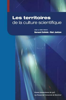 Les territoires de la culture scientifique