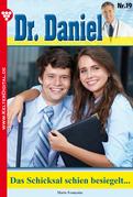 Dr. Daniel 19 - Arztroman