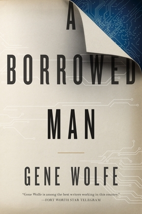 A Borrowed Man
