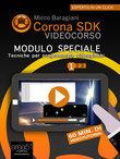Corona SDK Videocorso. Tecniche per programmare videogiochi