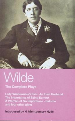 Wilde Complete Plays