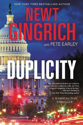 Duplicity: A Novel