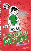 Le Monde de Norm - Tome 3 - Attention : sourire banane garanti !