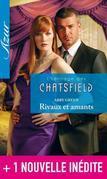L'héritage des Chatsfield + 1 nouvelle inédite