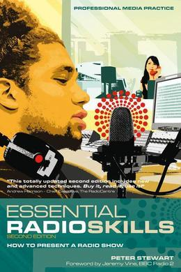 Essential Radio Skills: How to present a radio show