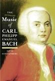 Music of Carl Philipp Emanuel Bach