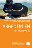 Stefan Loose Reiseführer Argentinien mit Montevideo