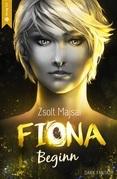 Fiona - Beginn (Band 1)
