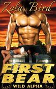 First Bear: (BWWM) BBW Paranormal Shape Shifter Romance (Wild Alpha Shifter Mates Book 1)