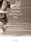 FRISCH FROMM FRÖHLICH FREI