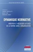 Dynamique normative