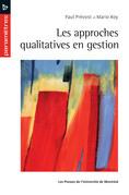 Les approches qualitatives en gestion