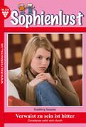 Sophienlust 309 - Familienroman
