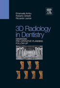 3D radiology with small field of view