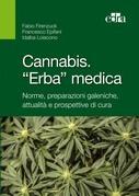 Cannabis. «Erba» medica. Norme, preparazioni galeniche, attualità e prospettive di cura.