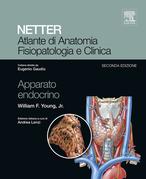 Atlante di Anatomia Fisiopatologia e Clinica: Apparato Endocrino