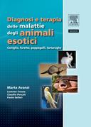 DIAGNOSI E TERAPIA DELLE MALATTIE DEGLI ANIMALI ESOTICI