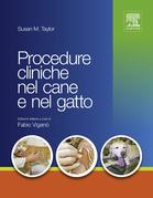 Procedure cliniche nel cane e nel gatto