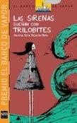 Las sirenas sueñan con trilobites