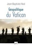 Géopolitique du Vatican