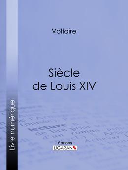 Siècle de Louis XIV